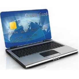 website Credit-Card processing