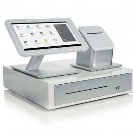 Clover POS Right side