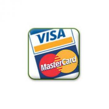 Credit Card Sticker