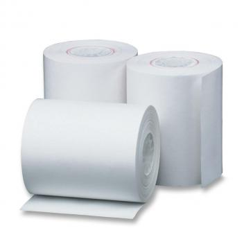 Thermal paper fits PAX S80 credit card machine