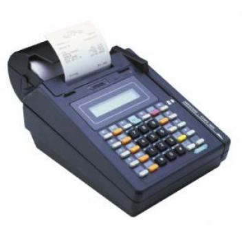 Hypercom T77 F credit card machine