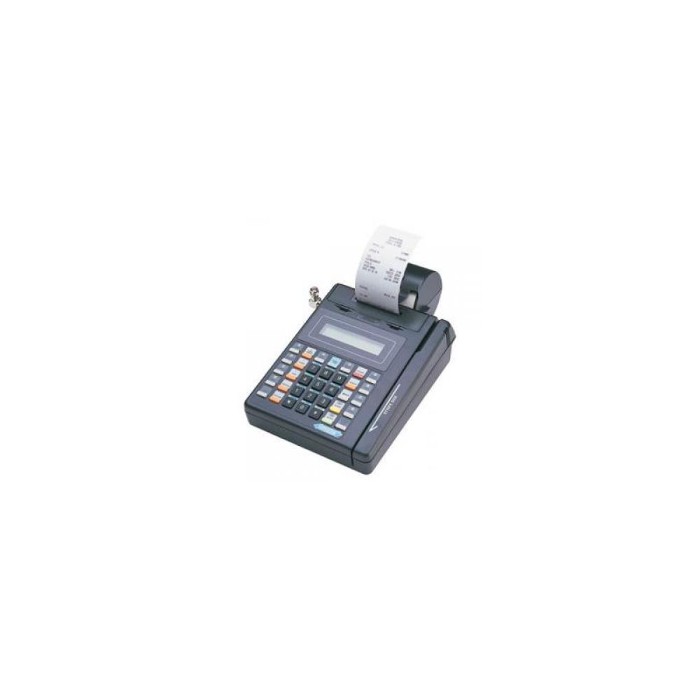 "hypercom terminal paper Hypercom t-4100 terminal  great terminal for gift cards  paper  roll: 224"" (standard), 3"" (optional) 57mm x 80mm diameter - memory flash: 8mb ."