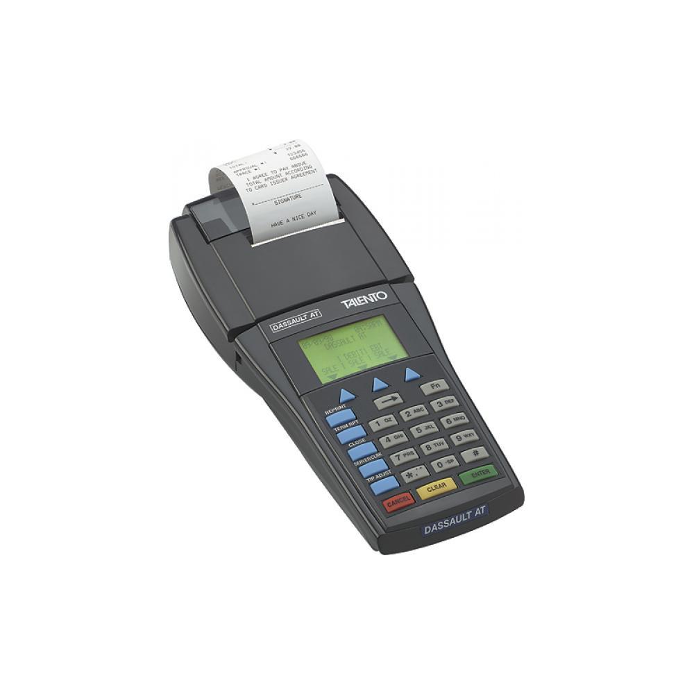 Talento Credit Card Terminal